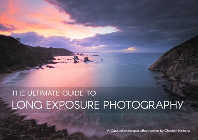 The Ultimate Guide to Long Exposure Photography ebook by Christian Hoiberg