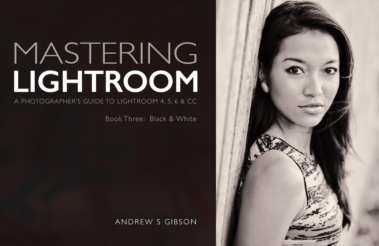 Mastering Lightroom Book Three: Black & White