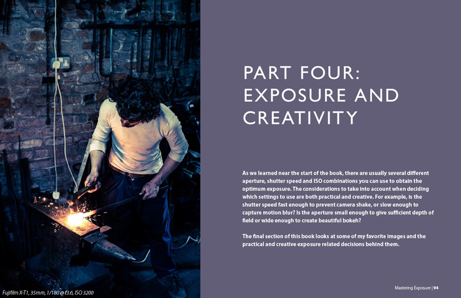 Mastering Exposure ebook