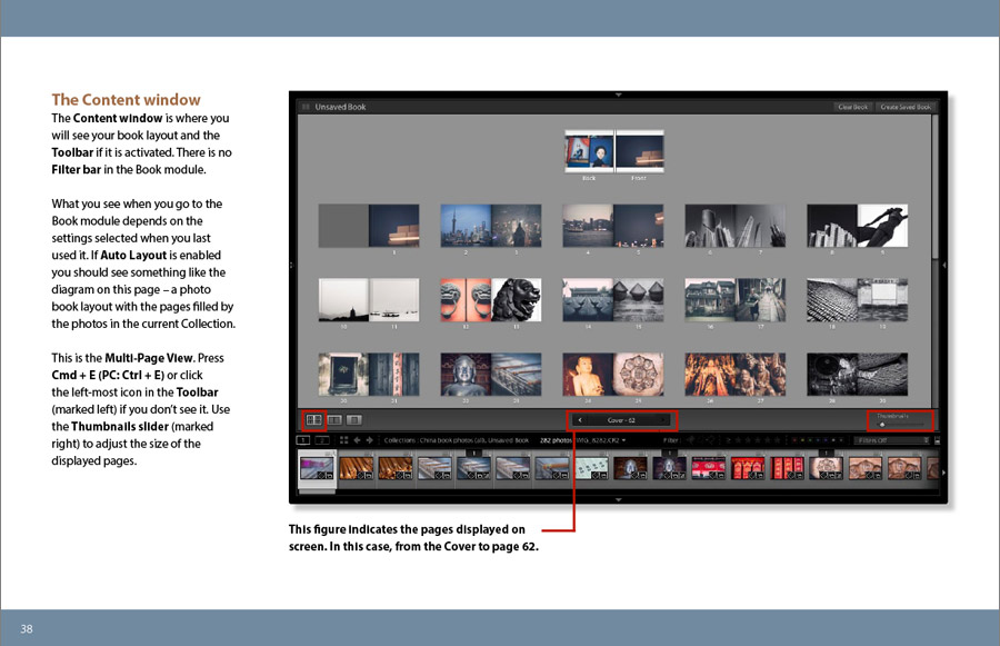 Mastering Lightroom Book Five – The Other Modules