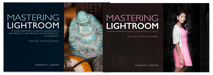 Introducing Lightroom ebook bundle
