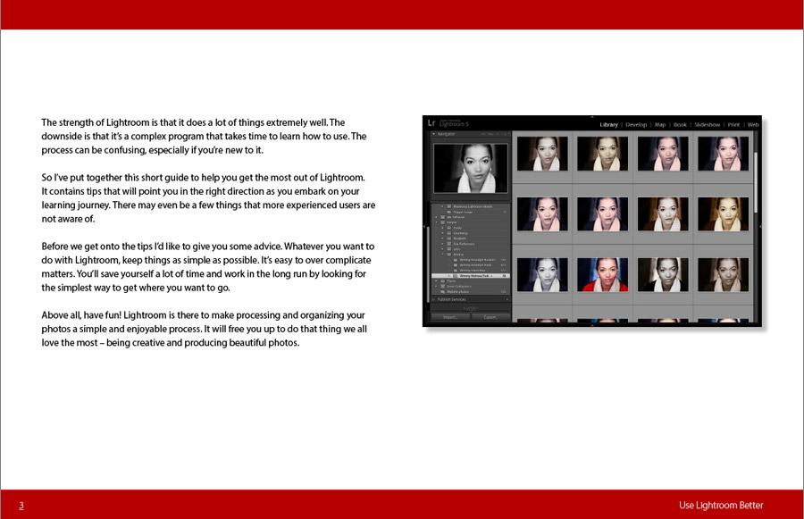 The Creative Image ebook