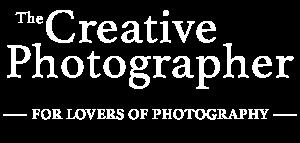 The Creative Photographer logo