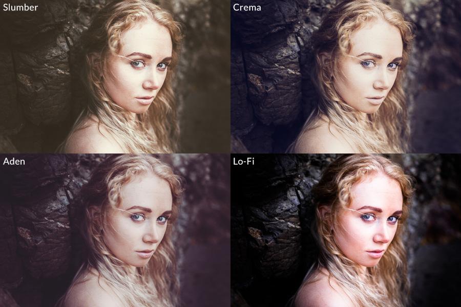 Lightgram Insta-Filters 2016 Lightroom Develop Presets