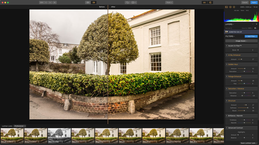What is the Luminar Flex Lightroom Plugin? | The Creative Photographer
