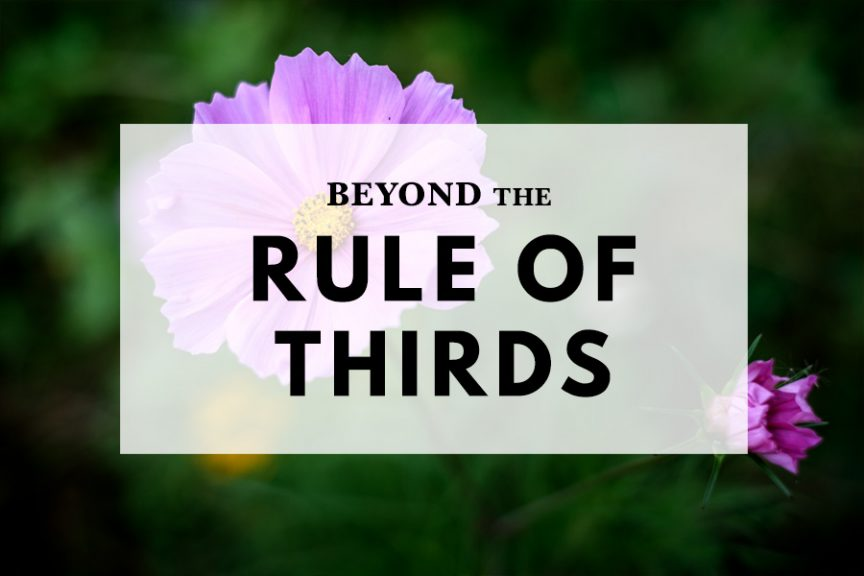 Beyond the Rule of Thirds