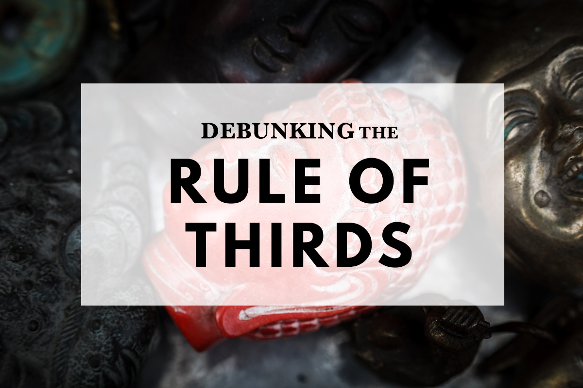Debunking the Rule of Thirds