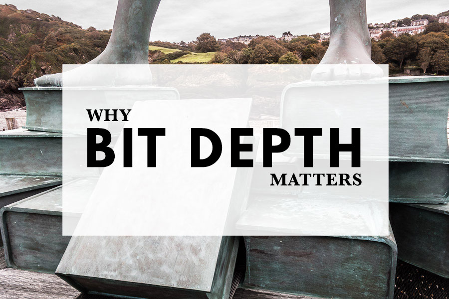 Why bit depth matters in photography