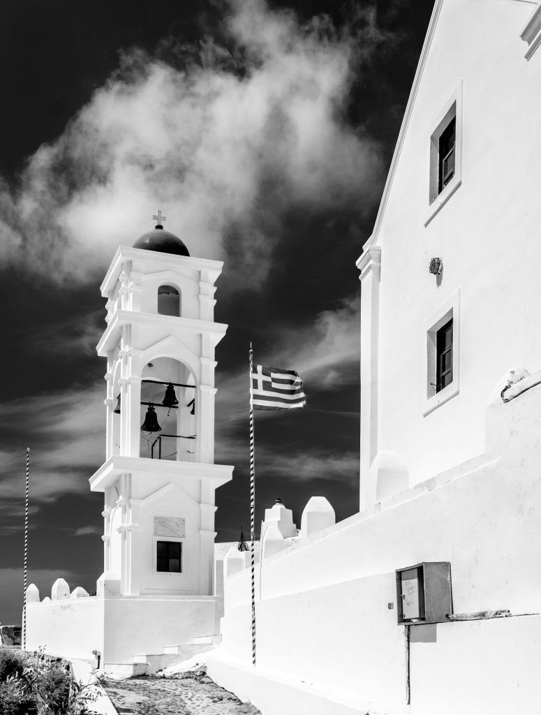 Church, Santorini, Greece