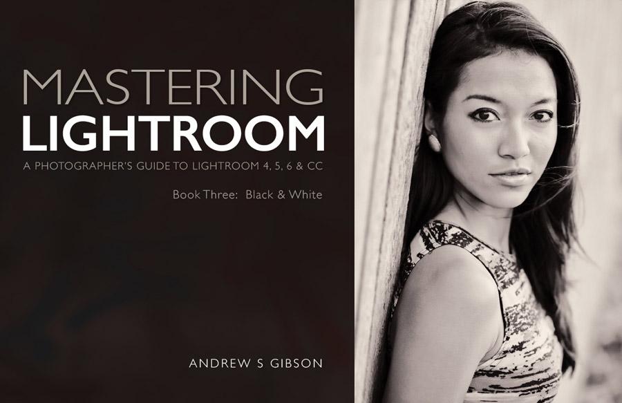 Black & white in Lightroom