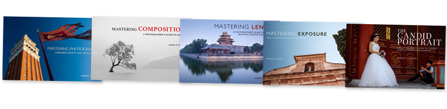 Mastering Photography ebook bundle
