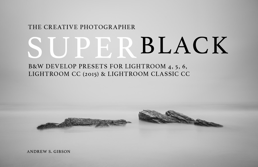 SuperBlack Lightroom Presets