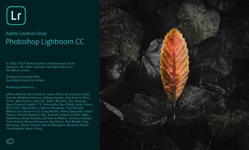 adobe lightroom cc 2017 trial download