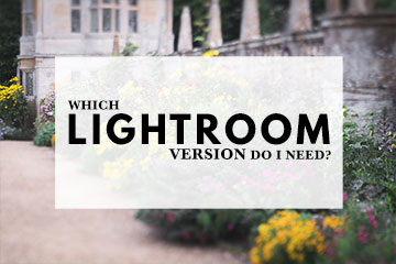 How To Use The Lightroom Survey View