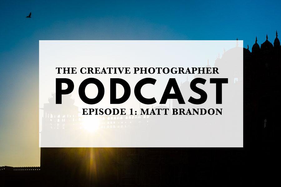 Matt Brandon podcast