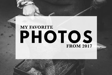 My Favorite Photos From 2017