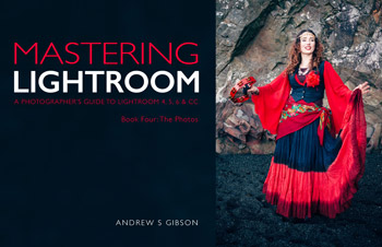 Mastering Lightroom Book Four Photos