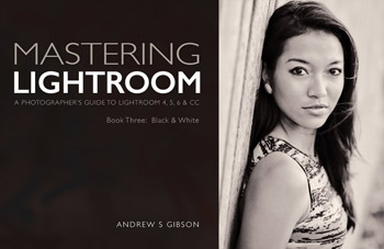 Mastering Lightroom Book Three Black & White