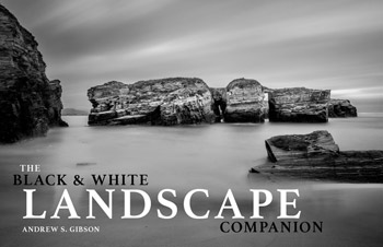 black and white landscape photography ebook