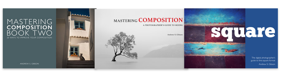 Mastering Composition ebook bundle