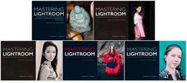 Mastering Lightroom ebooks