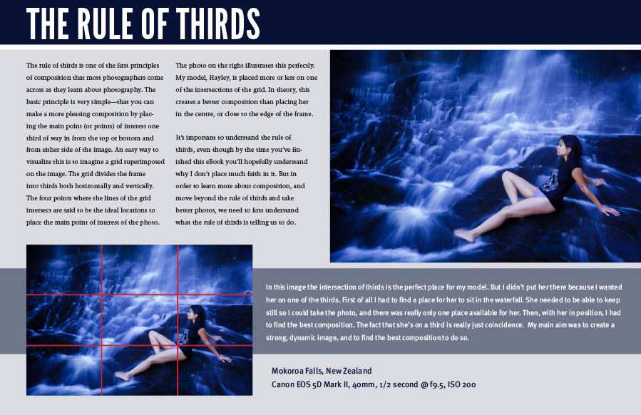 Beyond Thirds ebook inside pages