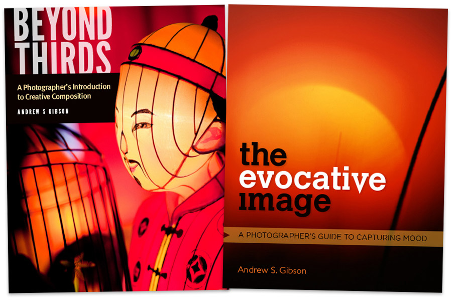 Beyond Thirds and The Evocative Image ebooks