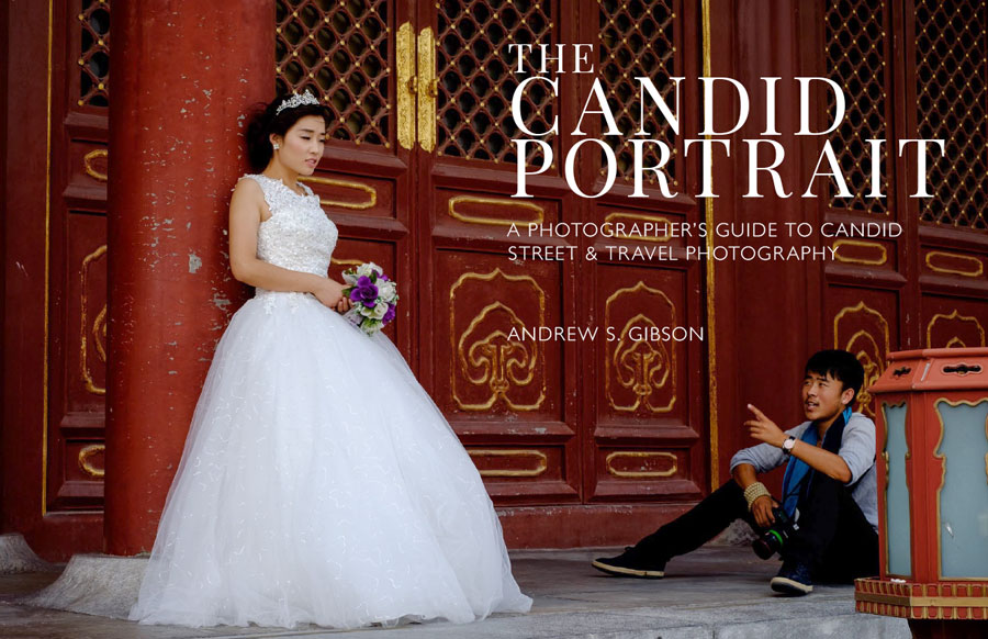 The Candid Portrait ebook