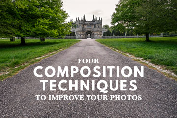 Four Composition Techniques To Improve Your Photos