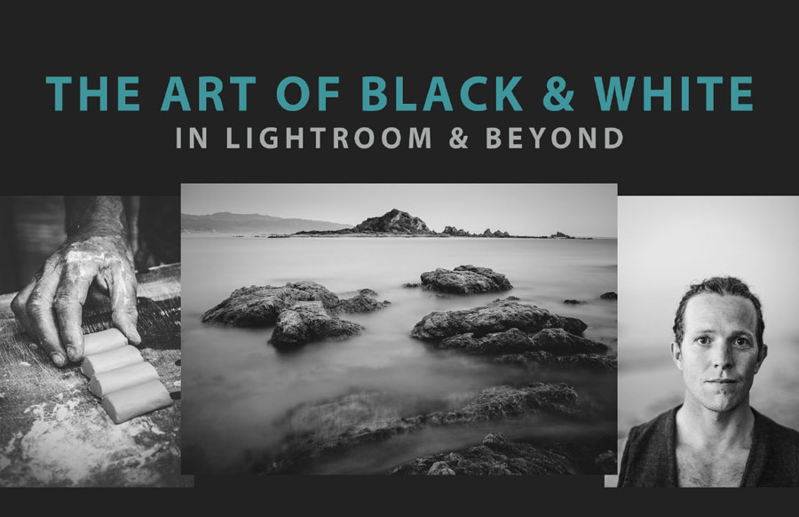 Black and white video course