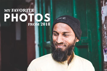 My Favorite Photos From 2018