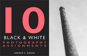 10 Black and White Photography Assignments