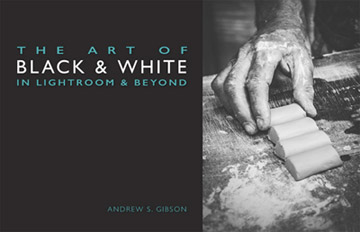 The Art of Black and White in Lighroom and Beyond video course