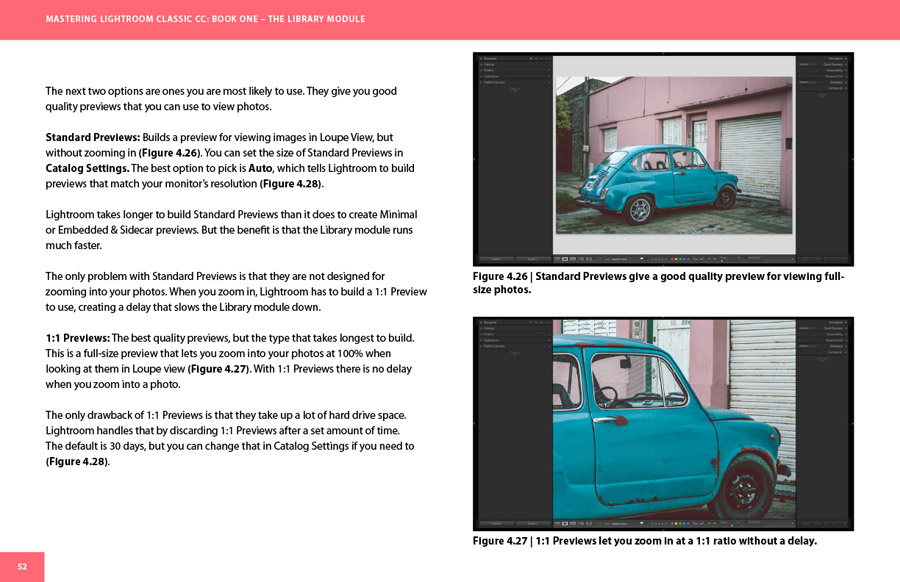 Lightroom Classic ebook page 5