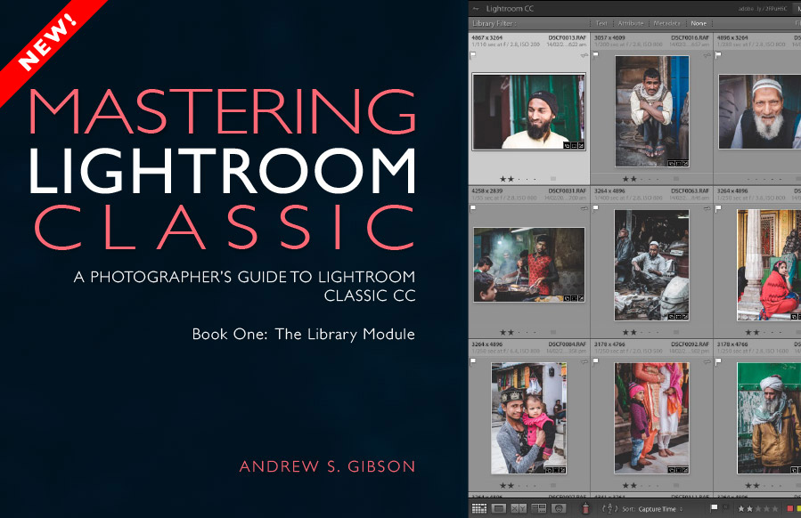 The Ultimate Guide to Using Smart Previews in Lightroom Classic
