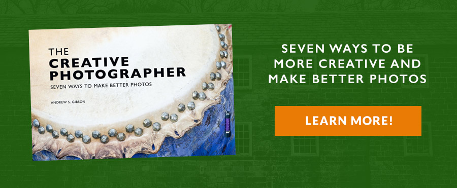 The Creative Photographer ebook