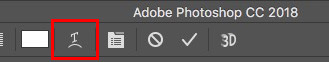 Desktop wallpapers in Photoshop