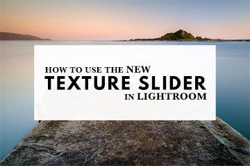 How To Use The New Texture Slider In Lightroom