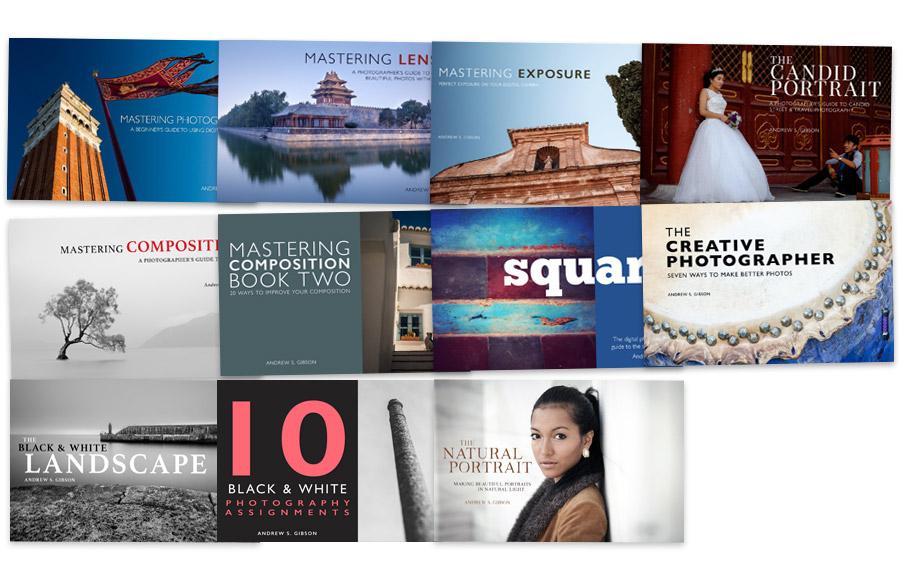 Mastering Photography ebook | The Creative Photographer
