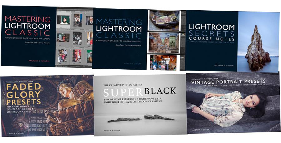 Lightroom Classic bundle