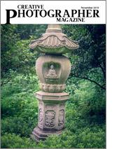Creative Photographer Magazine Jan 2020