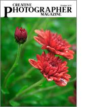 Creative Photographer Magazine October 2020